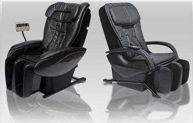 Массажные кресла в магазине массажных кресел, выбрать новое массажное кресло руководителя или массажное кресло для офиса