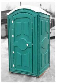 Биотуалеты для дачи, туалетные кабины