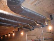вытяжная вентиляция, приточно-вытяжная вентиляция, системы вентиляции